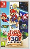 Igra za NINTENDO Switch, Super Mario 3D All-Stars