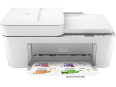 Multifunkcijski uređaj HP DeskJet 4120, 3XV14B, printer/scanner/copy/fax, 4800dpi, USB, WiFi, bijeli