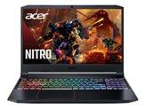 "Prijenosno računalo ACER Nitro 5 NH.Q7QEX.007 / Core i5 10300H, 16GB, 512GB SSD, Nvidia GeForce RTX 2060 6GB, 15.6"" IPS FHD, DOS, crno"