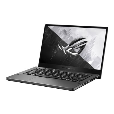 "Prijenosno računalo ASUS ROG Zephyrus G14 GA401II-HE104T / Ryzen 5 4600HS, 8GB, 512GB SSD, GeForce 1650Ti 6GB, 14"" 120Hz FHD, DOS, sivo"