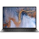 """Prijenosno računalo DELL XPS 13 9300 / Core i7 1065G7, 16GB, 1000GB SSD, HD Graphics, 13.4"""" Touch FHD+, Windows 10 Pro, srebrno"""