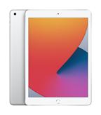 "Tablet APPLE iPad 8, 10.2"", WiFi, 128GB, myle2hc/a, srebrni - PREDNARUDŽBA"
