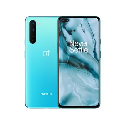 """Smartphone ONEPLUS Nord, 6.44"""", 8GB, 128GB, Android 10, plavi"""