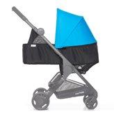 Košara za bebu ERGOBABY Metro kit, plava