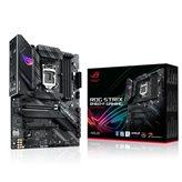 Matična ploča ASUS ROG Strix B460-F Gaming, Intel B460, DDR4, ATX, s. 1200