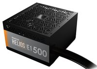 Napajanje 500W, GAMDIAS Helios E1-500W, ATX v2.4, 120mm vent., 80+