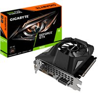 Grafička kartica PCI-E GIGABYTE GeForce GTX 1650 D6 OC, 4GB GDDR6