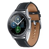 Pametni sat SAMSUNG Galaxy Watch 3 45mm, BT, SSM-R840NZSAEUF, srebrni