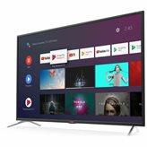 LED TV 40'' SHARP 40BI5EA, Android TV, FHD, DVB-T2/C/S2, HDMI, WiFi, LAN, USB, energetska klasa A+