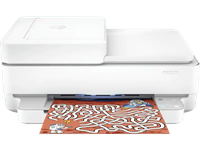 Multifunkcijski uređaj HP DeskJet Plus Advantage 6475, 5SD78C, printer/scanner/copy/mobile fax, 4800dpi, USB, WiFi