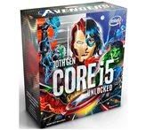 Procesor INTEL Core i5 10600K Avengers BOX, s. 1200, 4.1GHz, 12MB cache, Hexa Core, bez hladnjaka