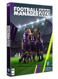 Igra za PC, Football Manager 2021 - Preorder