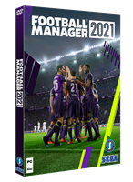 Igra za PC, Football Manager 2021 - Preorder