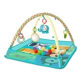 Dječja podloga za igru KIDS II Bright Starts Safari