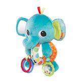 Igračka KIDS II Bright Starts zvečka slonić