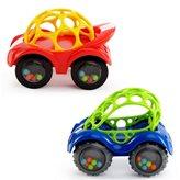 Igračka KIDS II Oball auto zvečka
