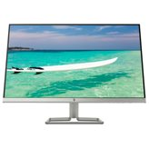 "Monitor 27"" HP 27f Display, 2XN62AA, IPS, 60Hz, 5ms, 300cd/m2, 1000:1, srebrni"