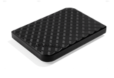 "Tvrdi disk vanjski 1000 GB, VERBATIM Store 'n' Go Gen2, 2.5"", USB 3.0, crni"