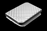 """Tvrdi disk vanjski 1000 GB, VERBATIM Store 'n' Go Gen2, 2.5"""", USB 3.0, srebrna"""