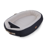 Gnijezdo za bebe VOKSI Care,tamno siva