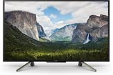 LED TV 43'' SONY KDL-43WF665BAEP, Smart TV, FHD, DVB-T2/C/S2, HDMI, Wi-Fi, USB, LAN, energetska klasa A+