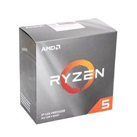 Procesor AMD Ryzen 5 3500X BOX, s. AM4, 3.6GHz, HexaCore, Wraith