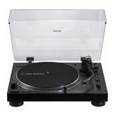 Gramofon AUDIO-TECHNICA AT-LP120XBT-USB, crni