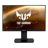"Monitor 23.8"" ASUS TUF Gaming VG249QG, IPS, 144Hz, 1ms, 250cd/m2, 1000:1, zvučnici, pivot, crni"