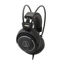 Slušalice AUDIO-TECHNICA ATH-AVC500, crne