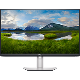 "Monitor 24"" DELL S2421HS, 75Hz, 4ms, 250cd/m2, 1000:1, sivi"