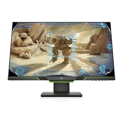 "Monitor 27"" HP X27i, 8GC08AA, IPS, 2K, 144Hz, 4ms, 350cd/m2, 1000:1, pivot, crni"