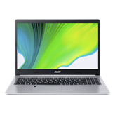 """Prijenosno računalo ACER Aspire 5 NX.HVZEX.005 / Ryzen 5 4500U, 8GB, 512GB SSD, Radeon Graphics, 15.6"""" LED FHD, Windows 10, srebrno"""