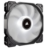 Ventilator CORSAIR AF120 LED White, 120mm, 1400 ±10% okr/min