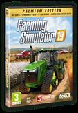 Igra za PC, Farming Simulator 19 - Premium Edition - Preorder