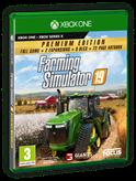 Igra za XBOX, Farming Simulator 19 - Premium Edition - Preorder