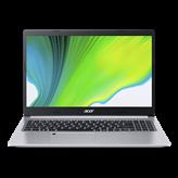 """Prijenosno računalo ACER Aspire 5 NX.HVZEX.003 / Ryzen 5 4500U, 16GB, 512GB SSD, Radeon Graphics, 15.6"""" LED FHD, FreeDOS, srebrno"""