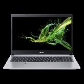 "Prijenosno računalo ACER Aspire 5 NX.HSLEX.004 / Core i5 1035G1, 8GB, 256GB SSD, HD Graphics, 15.6"" LED FHD, FreeDOS, srebrno"