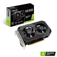Grafička kartica PCI-E ASUS GeForce GTX 1650 TUF Gaming OC Edition, 4GB GDDR6