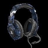 Slušalice TRUST GXT 488 Forze-B PS4 Gaming, plave