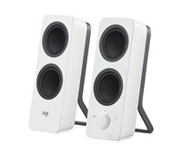 Zvučnici LOGITECH Z207, BT, USB, 10W, bijeli
