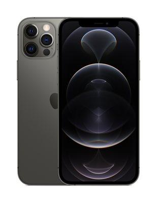 "Smartphone APPLE iPhone 12 Pro, 6,1"", 256GB, graphite - preorder"