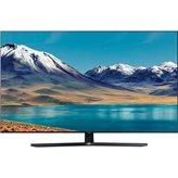 LED TV 65'' SAMSUNG UE65TU8502UXXH, Smart TV, UHD 4K, DVB-T2/C/S2, HDMI, Wi-Fi, USB, BT, energetska klasa A+