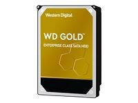 "Tvrdi disk 10000 GB WESTERN DIGITAL Gold, WD102KRYZ, SATA, 256MB cache, 7200okr./min, 3.5"", za desktop"