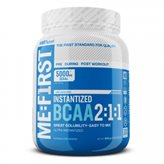 Aminokiseline ME:FIRST Instantized BCAA 2:1:1, 500 g