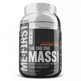 Gainer ME:FIRST The One Mass Gainer 1,58kg okus čokolada