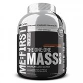 Gainer ME:FIRST The One Mass Gainer 3,62kg okus čokolada