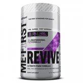 Multivitamin ME:FIRST Revive 1kg okus grejp