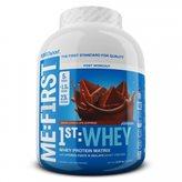 Protein ME:FIRST 1st Whey 2.27kg okus keksi i sladoled