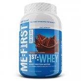Protein ME:FIRST 1st Whey 908g okus kremasta čokolada