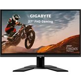 "Monitor 27"" GIGABYTE G27F-EK, IPS, 144Hz, 1ms, 300cd/m2, 1000:1, crni"
